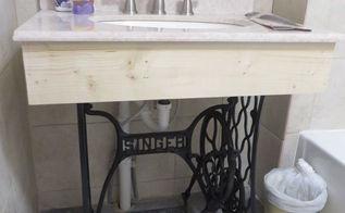 renovation of the hall bathroom, bathroom ideas, home improvement, small bathroom ideas