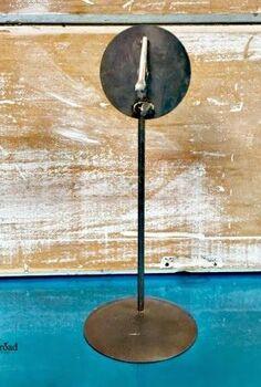 vintage movie reels repurposed, crafts, how to, repurposing upcycling