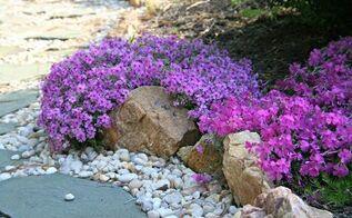 clever garden edging ideas, concrete masonry, gardening