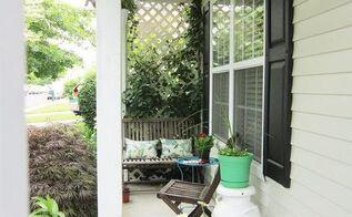 porch makeover, outdoor living, porches