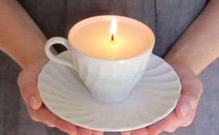 how to remove candle wax, cleaning tips, how to