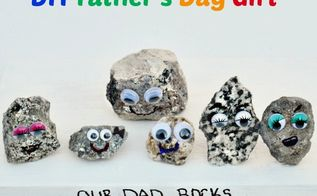 easy diy father s day present, crafts, home office, seasonal holiday decor