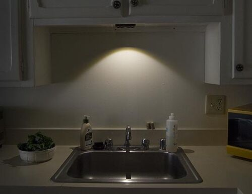 How To Put Led Lights Under Your Kitchen Cabinets