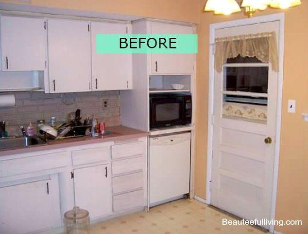 Kitchen Cabinets Ideas complete kitchen cabinets : Complete Kitchen Renovation | Hometalk