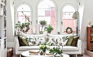 8 living room design tricks, home decor, living room ideas, Photo via Laurel Wolf