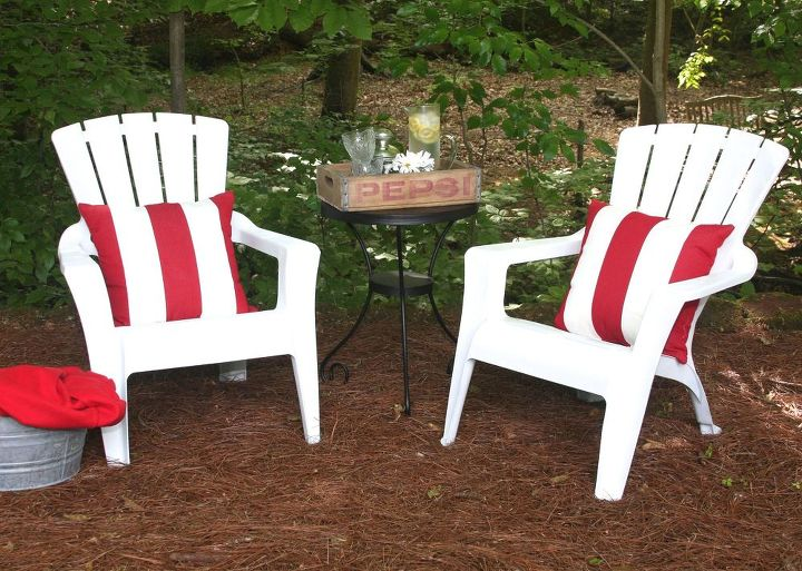 can you paint plastic garden table modern patio outdoor. Black Bedroom Furniture Sets. Home Design Ideas