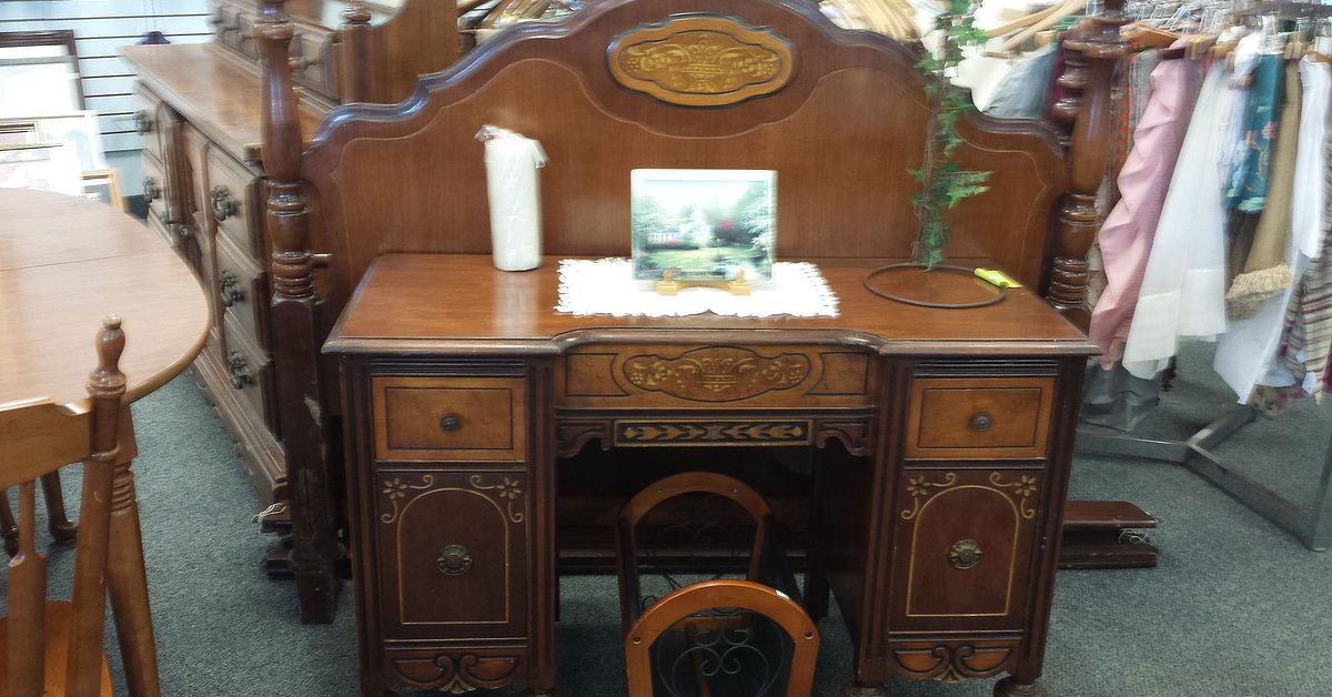 What Is The Best Way To Repurpose Vintage Furniture