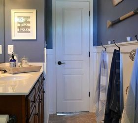 Nautical Bathroom Ideas, Pictures, Remodel and Decor