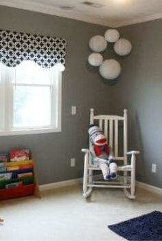 little boy s americana bedroom reveal, bedroom ideas, repurposing upcycling