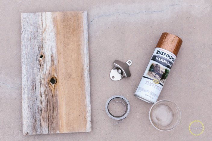 diy beer bottle opener hometalk. Black Bedroom Furniture Sets. Home Design Ideas