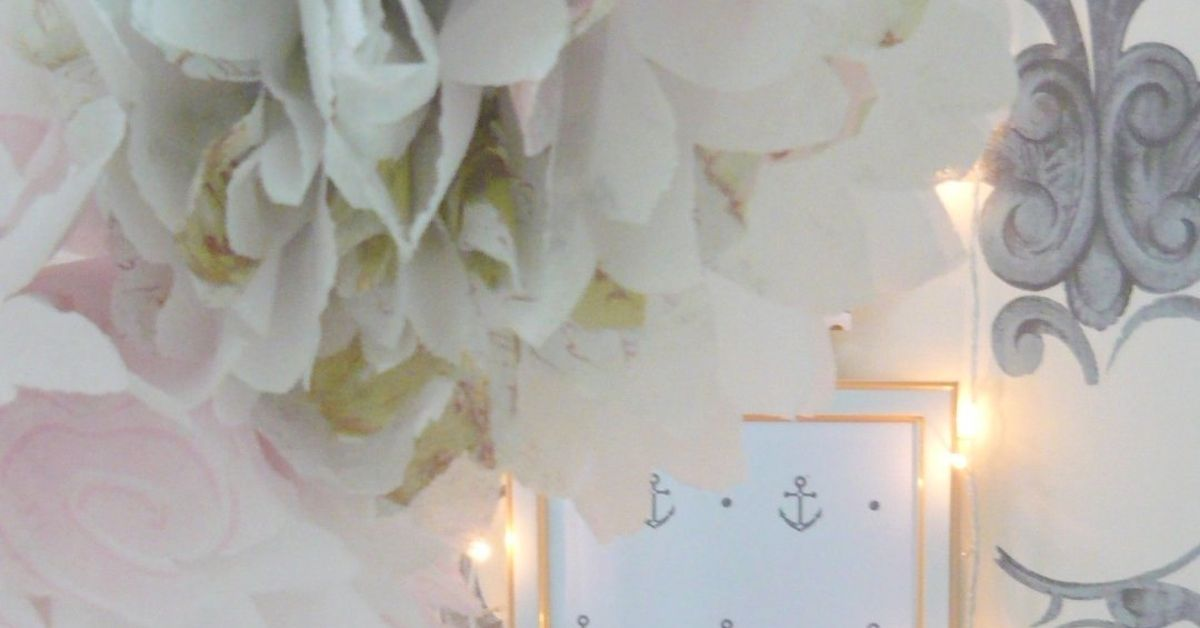 Diy Wall Decor For Party : Diy party decorations terrarium for small plants
