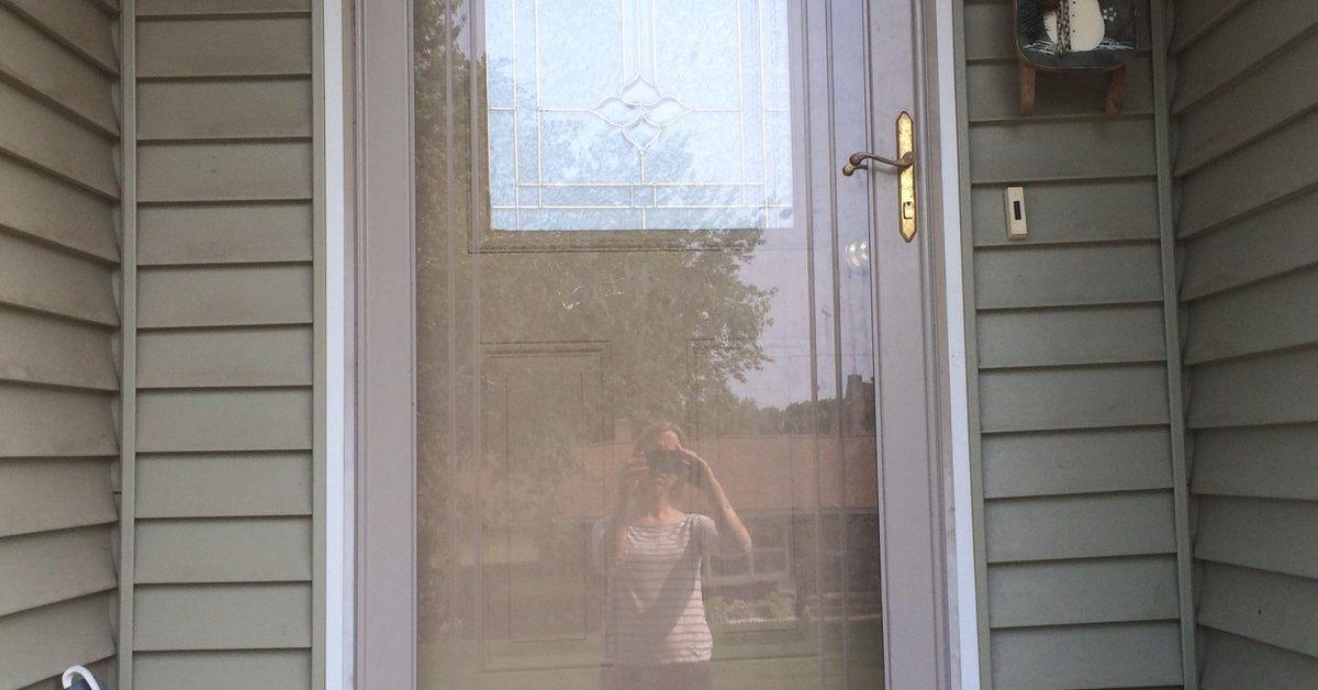 Exterior door paint hometalk - Painting an exterior door ...
