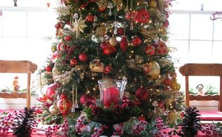 christmas planning inspiration, christmas decorations, seasonal holiday decor
