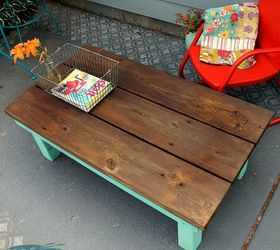 Diy Build It Yourself Vintage Inspired Farmhouse Style Coffee Table, Diy,  How To, Part 51