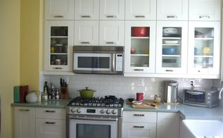8 tips for cooking in a small kitchen, kitchen design, Carolyn Riccardelli Flickr