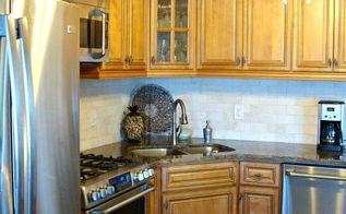 how to organize a small kitchen and get more space, kitchen design, organizing