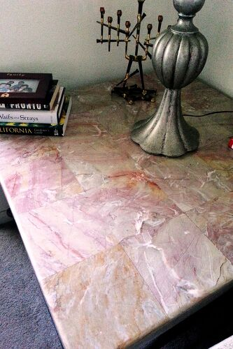 What Do You Use To Clean Marble Tables Hometalk