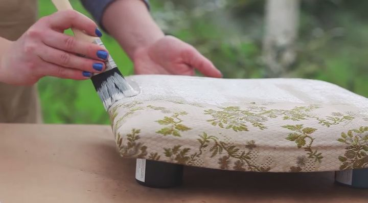 painting media furniture how to paint a fabric chair upholstered furniture painting