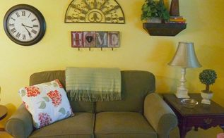 how to set up a gallery wall, home decor