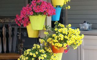 how to revamp a boring porch, gardening, outdoor living, porches