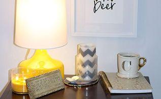 master bedroom nightstand decor, bedroom ideas