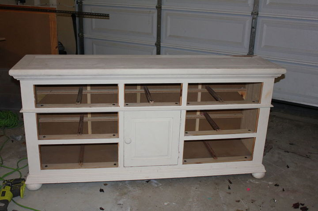 Elegant Bedroom Bunny Hutch From Dresser Hometalk