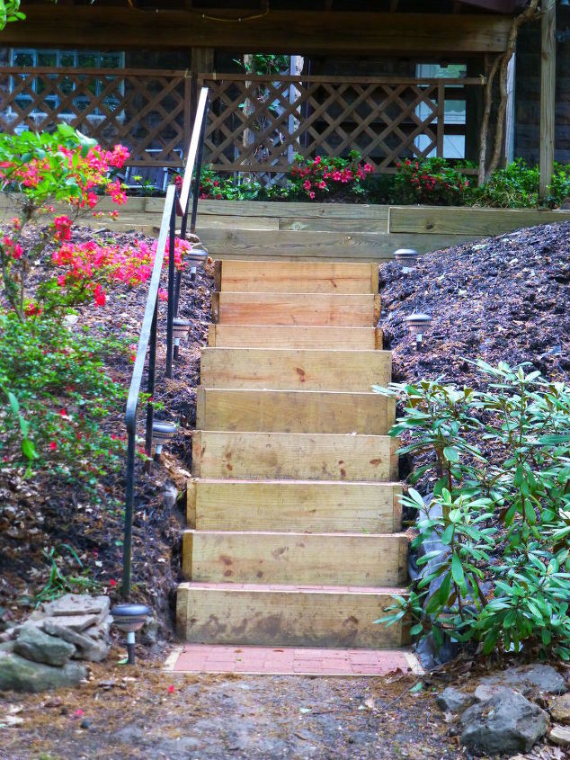 Prepossessing Boring To Upcycled Beautiful Back Yard Steps  Hometalk With Exquisite Boring To Upcycled Beautiful Back Yard Steps Gardening Outdoor Living  Stairs Front With Beautiful Garden Sheds Northampton Also Garden Platforms In Addition Hardwood Garden Furniture And Garden Hose Reel Cart As Well As Preparing Clay Soil For Vegetable Garden Additionally Garden Parasol From Hometalkcom With   Exquisite Boring To Upcycled Beautiful Back Yard Steps  Hometalk With Beautiful Boring To Upcycled Beautiful Back Yard Steps Gardening Outdoor Living  Stairs Front And Prepossessing Garden Sheds Northampton Also Garden Platforms In Addition Hardwood Garden Furniture From Hometalkcom
