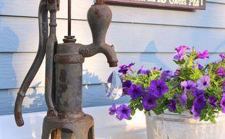 junk garden tour, flowers, gardening, outdoor living, repurposing upcycling