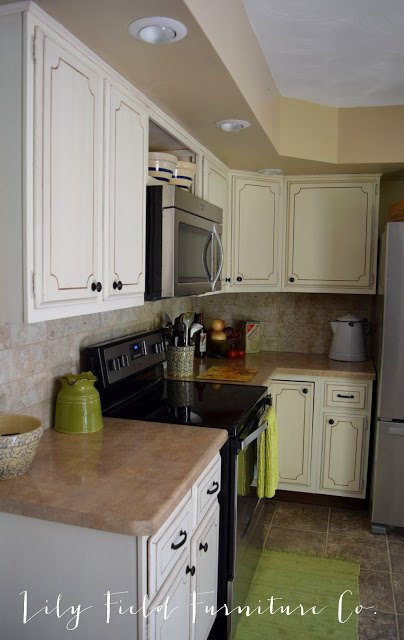 Kitchen Cabinet Renovation | Hometalk