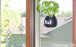 mini vase makeover, container gardening, crafts, repurposing upcycling