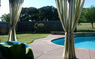 patio update, outdoor living, patio
