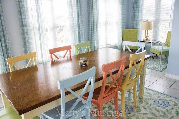 Casual Chic And Cheerful Beach House Decor Hometalk
