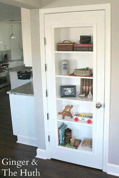 Kitchen Door Wrap Worthing