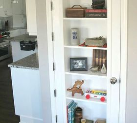 8 Ways Your Pantry Door Is Failing You And What To Do About It, Closet