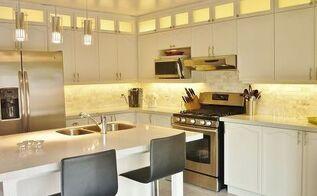 kitchen transformation, countertops, home improvement, kitchen cabinets, kitchen design