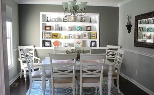living room and foyer makeover, foyer, home improvement, living room ideas, stairs
