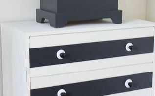 How To Add Feet To A Dresser Before And After Hometalk
