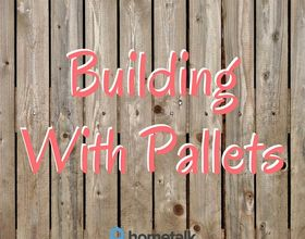 project guide building with pallets, diy, pallet, repurposing upcycling, woodworking projects