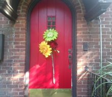 front door rescue, curb appeal, doors, painting