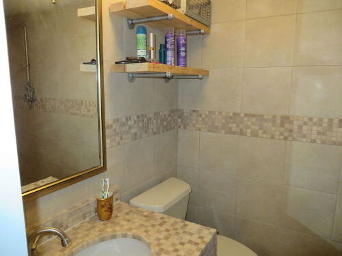 Is It Possible To Have A Tile Shower In A Mobile Home