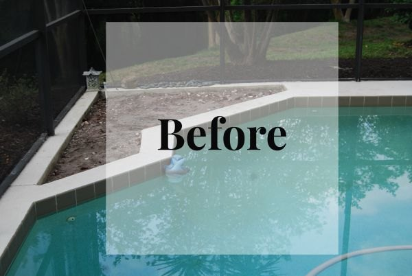 how to make a pool fountain out of pvc