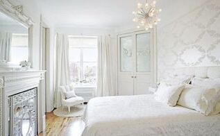 q painting trim and walls the same color, paint colors, painting, Photo via arcadianhome com