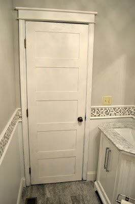 Update Your Doors From Slab To Fab Hometalk