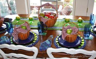 fall tablesapes, seasonal holiday decor