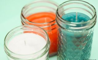 repel with a cause diy citronella candle, crafts