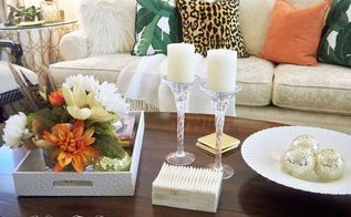 2015 fall home tours my home, dining room ideas, home decor, living room ideas, seasonal holiday decor