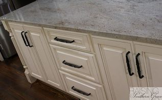the kentworth collection at raising southern grace, kitchen cabinets, kitchen design