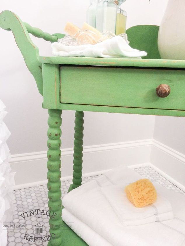 antique washstand  bathroom ideas  chalk paint  painted furniture  repurposing upcycling. Antique Washstand   Hometalk