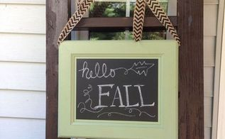 fall garden fall porch before after, gardening, landscape, porches