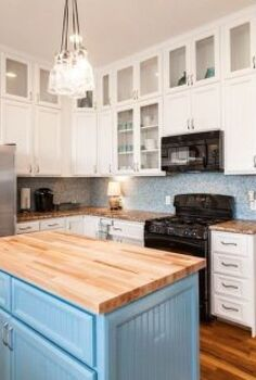 warrior dr indian beach beach house remodel, home improvement, kitchen design